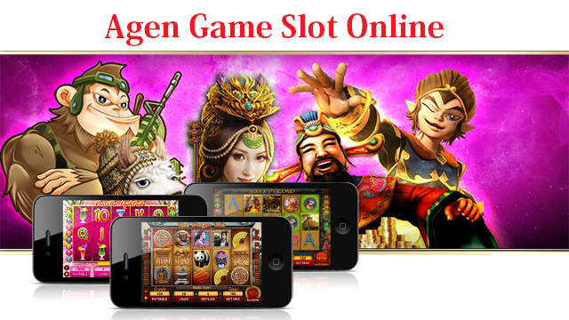 Agen Game Slot Online