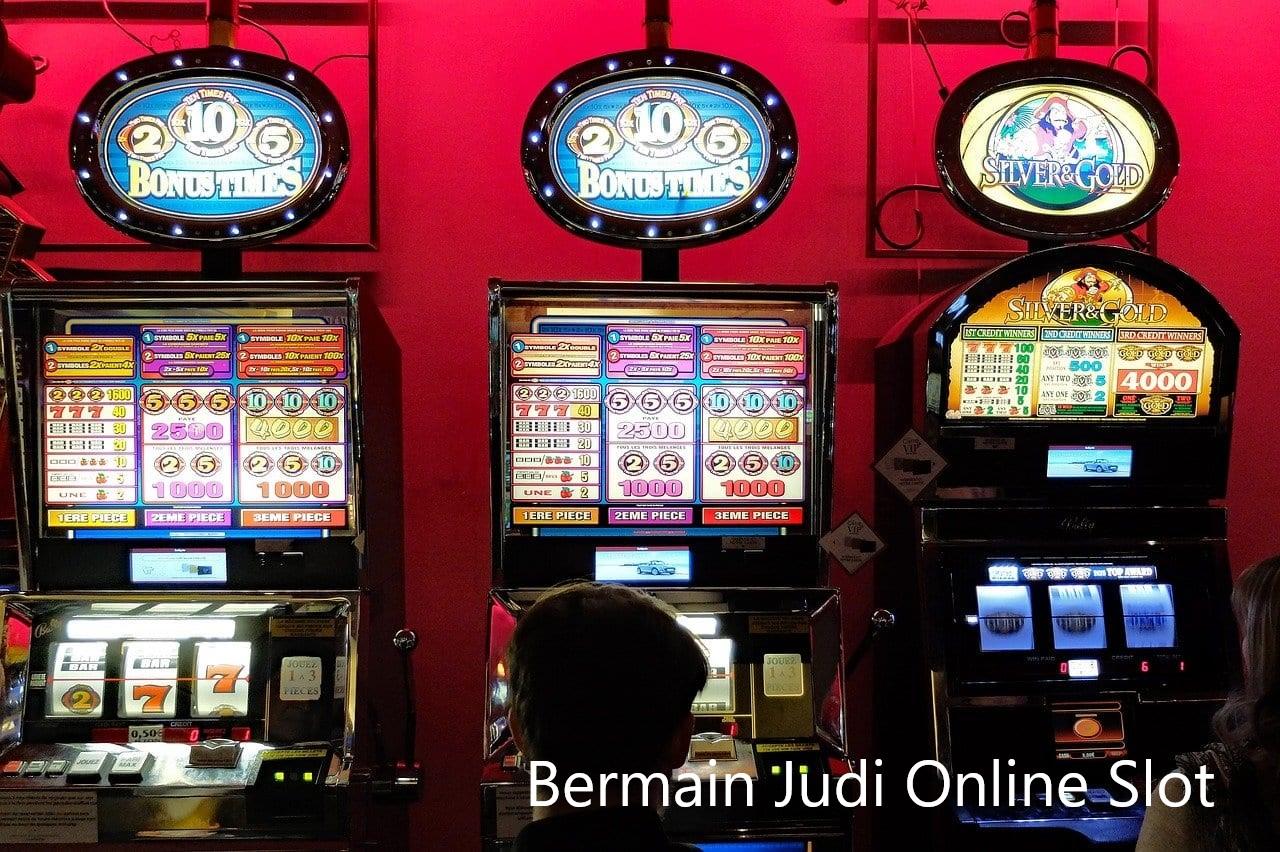 Main Slot Casino Online